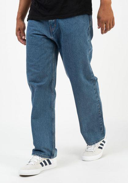 Levis Skate Jeans Skate Baggy baker vorderansicht 0269033