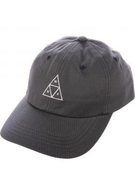 HUF Triple Triangle Curved Visor Dad Hat
