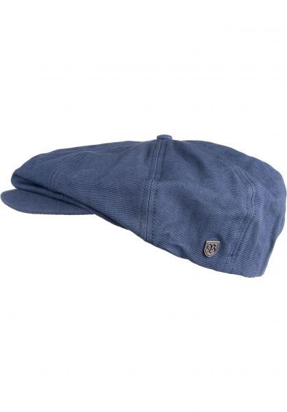 Brixton Hüte Brood deepblue vorderansicht 0580161