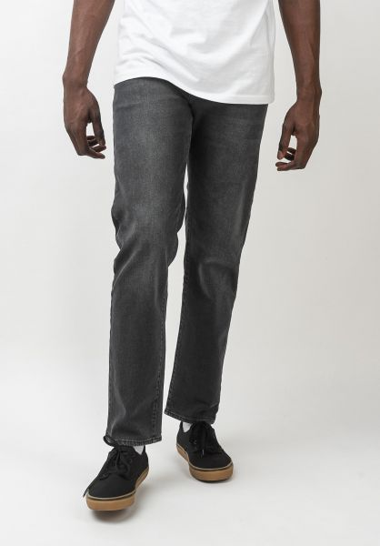 Reell Jeans Barfly blackwash vorderansicht 0054336