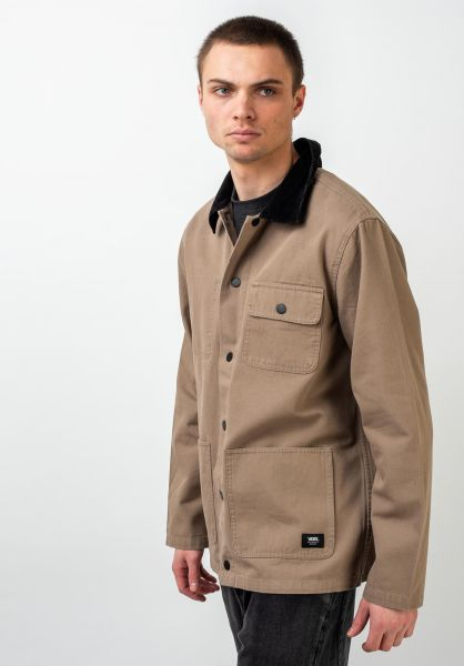 Vans Jackets & Coats for Men