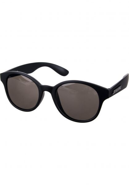 Santa-Cruz Sonnenbrillen Aspect black Vorderansicht