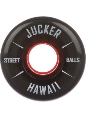Jucker Hawaii Mini Balls 80A