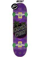 santa-cruz-skateboard-komplett-glow-dot-purple-vorderansicht-0162305
