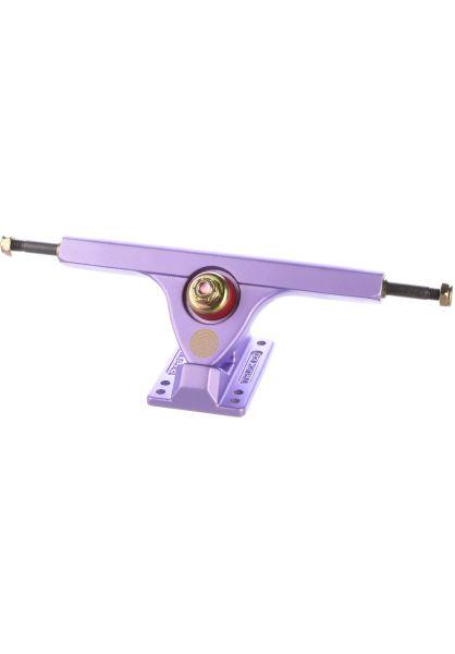 Caliber Achsen 2 184mm 50° satinlavender vorderansicht 0254051
