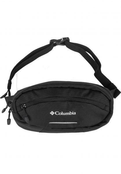 Columbia Hip-Bags Bell Creek black vorderansicht 0169127