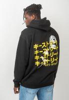 key-street-hoodies-tokyo-rose-black-vorderansicht-0445594