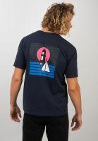 cleptomanicx-t-shirts-signal-darknavy-vorderansicht-0320566