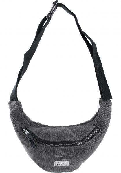 Forvert Hip-Bags Cosmo grey Vorderansicht