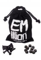 EMillion-Montagesaetze-7-8-Philips-black-Vorderansicht