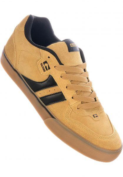 Globe Alle Schuhe Encore 2 wheat-gum vorderansicht 0601275