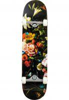 ueber-skateboard-komplett-flowers-lightblue-vorderansicht-0162859