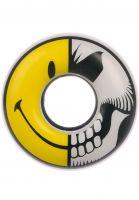 haze-wheels-rollen-ultraacid-round-85a-white-vorderansicht-0134653
