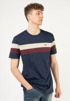 cleptomanicx-t-shirts-doust-darknavy-vorderansicht-0322979