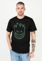 spitfire-t-shirts-bighead-black-darkgreen-vorderansicht-0378027