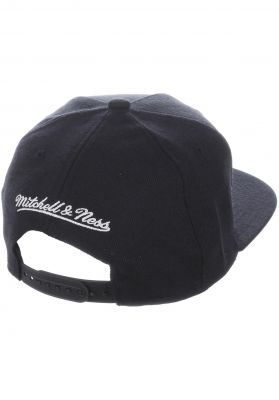 Mitchell & Ness Blacked Out Sonic SB San Antonio Spurs