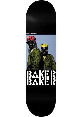 Baker Figgy Never Reissue