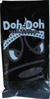 Doh-Doh-Lenkgummis-100A-Black-Set-black-Vorderansicht