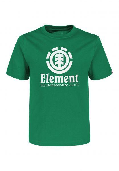 Element T-Shirts Vertical Kids amazon vorderansicht 0371465