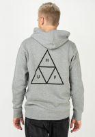huf-hoodies-triple-triangle-greyheather-vorderansicht-0443406
