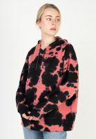hurley-hoodies-tate-boyfriend-blackvintage-tiedye-vorderansicht-0446453