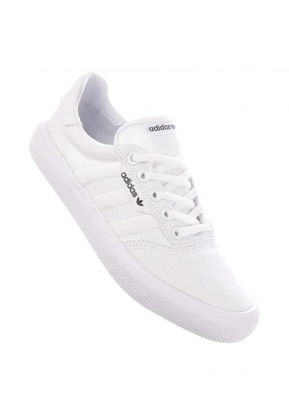 adidas 3mc womens white