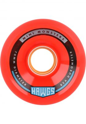 Hawgs Mini Monster 82A