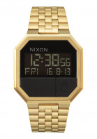 Nixon-Huete-The-Re-Run-gold-Vorderansicht