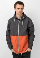 volcom-uebergangsjacken-howard-hooded-burntorange-vorderansicht-0504115