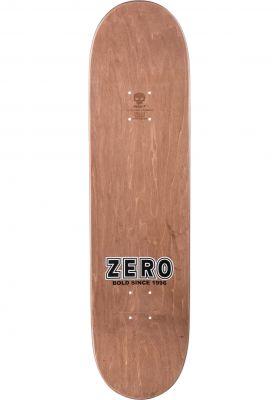 Zero Bold