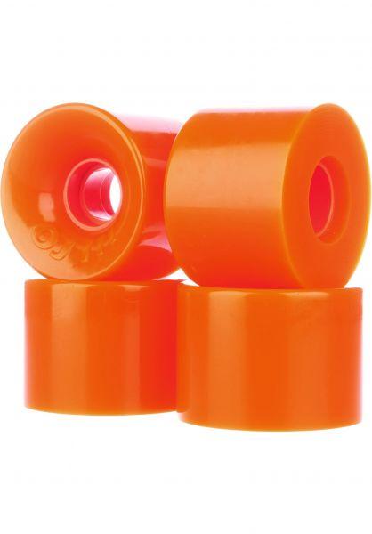 OJ Wheels Rollen Hot Juice 78A orange Oberansicht