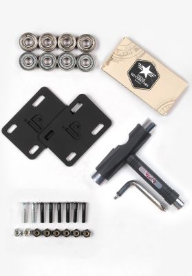 TITUS Assembly Kit Schranz 7.75