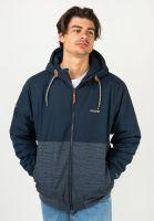 mazine-winterjacken-campus-jacket-navystriped-vorderansicht-0250308