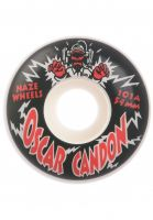 haze-wheels-rollen-candon-101a-white-vorderansicht-0135310