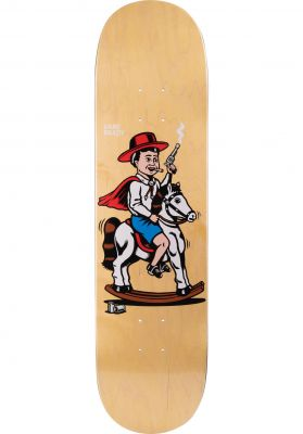 Polar Skate Co Dane Brady Cowboy