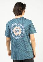 quiksilver-t-shirts-slow-light-captainsblue-vorderansicht-0323167
