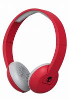 Skullcandy Kopfhörer Uproar Wireless On-Ear ill famed-red-black Vorderansicht