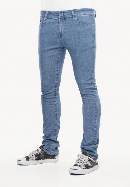 Reell Jeans Radar lightblue Vorderansicht