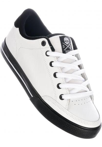 C1RCA Alle Schuhe Lopez 50 white-black-black vorderansicht 0603205