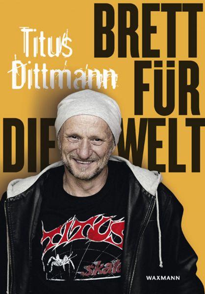 Waxmann Verlag Verschiedenes Brett für die Welt no color Vorderansicht