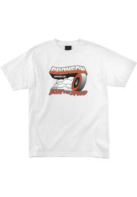 Bronson Speed Co. Built For Speed