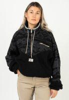 reebok-sweatshirts-und-pullover-cl-gp-we-fleece-aop-black-vorderansicht-0422982