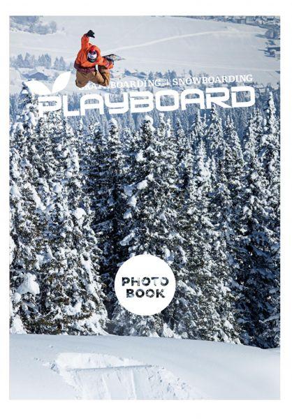 Playboard Verschiedenes Photo Book 14/15 no color Vorderansicht