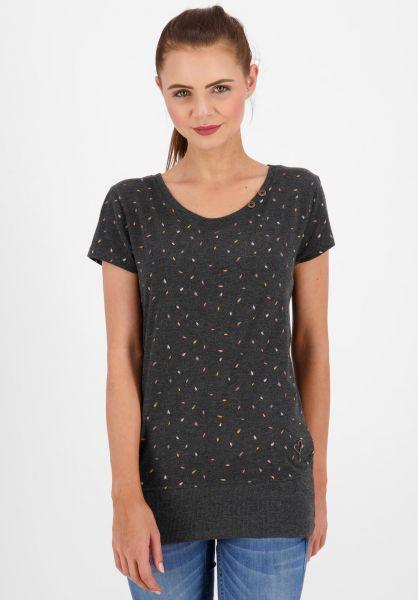 alife and kickin T-Shirts Coco moonless 121 vorderansicht 0320754