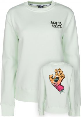Santa-Cruz Fade Hand