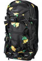 forvert-rucksaecke-allover-louis-black-hibiscus-vorderansicht-0880870