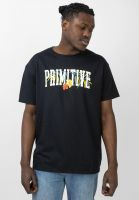 primitive-skateboards-t-shirts-palms-black-vorderansicht-0322042