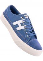 HUF Alle Schuhe Hupper 2 LO blue-night Vorderansicht