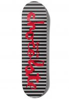 chocolate-skateboard-decks-cruz-striped-chunk-black-white-red-vorderansicht-0265920