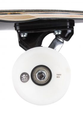 St. Pauli Longboards Pintail
